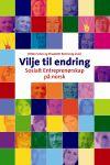 Norsk bok om sosialt entreprenørskap